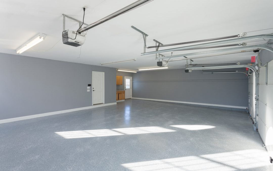 5 Questions to Ask Before Choosing a Garage Floor Coating Contractor