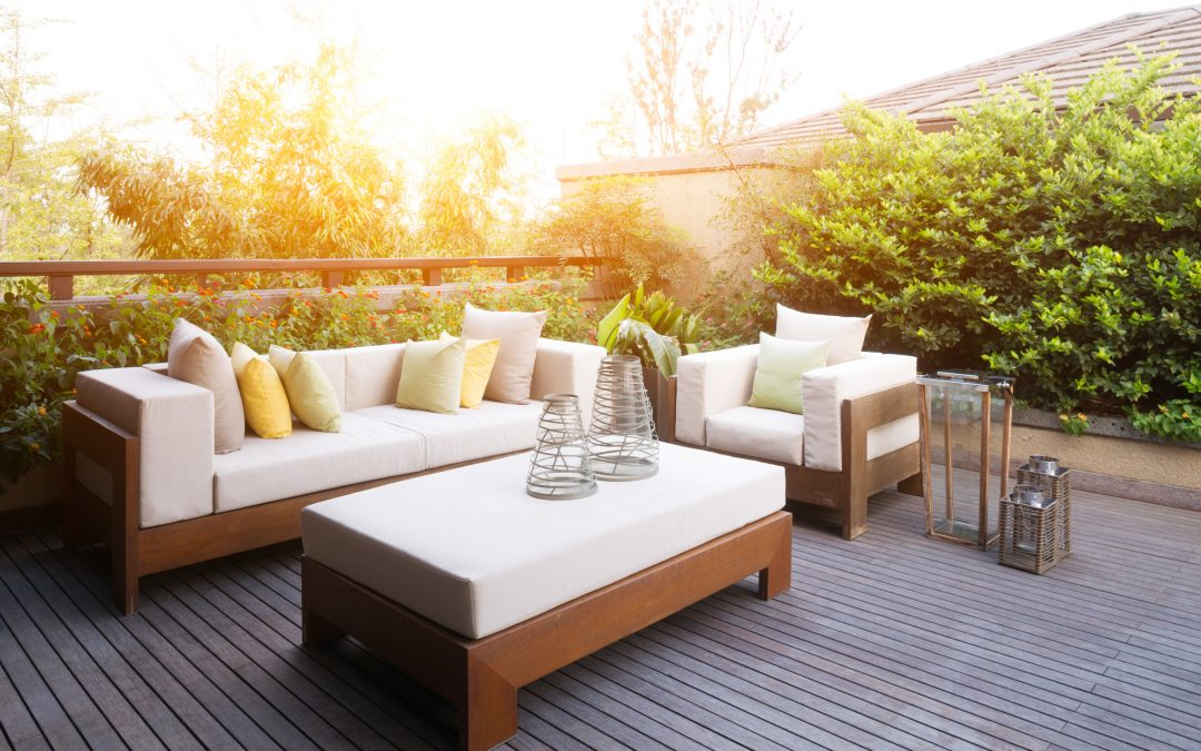 How to Design the Perfect Patio
